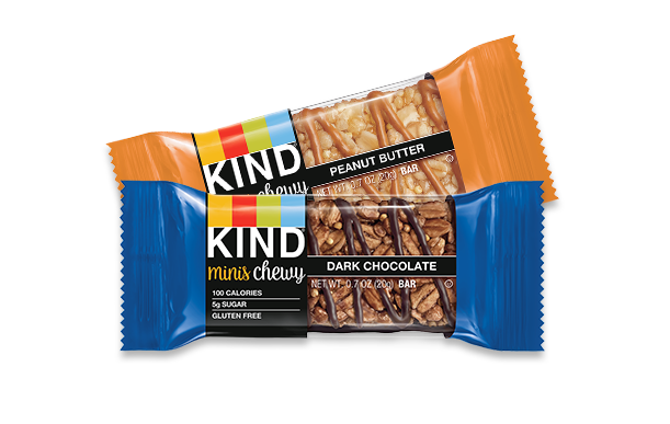 NEW! Minis Chewy