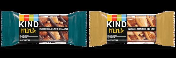 KIND<sup>®</sup> Minis