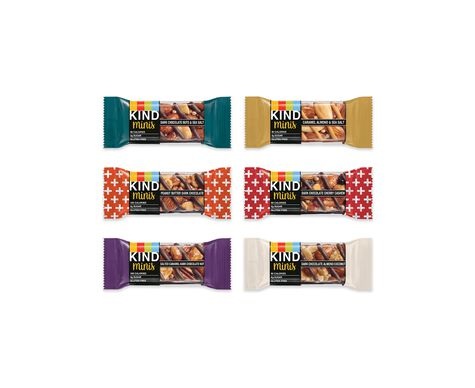 KIND minis variety pack - 30 count