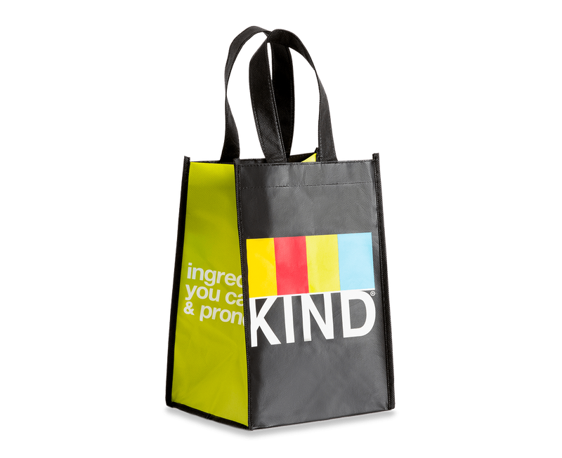 Kind Small Tote Bag Canvas