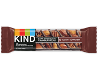 dark chocolate cinnamon pecan