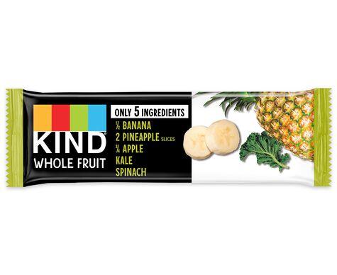 pineapple banana kale spinach