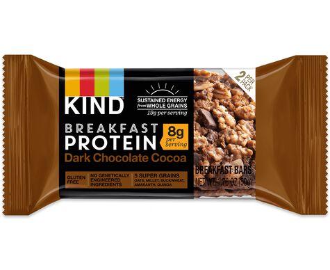 dark chocolate cocoa protein