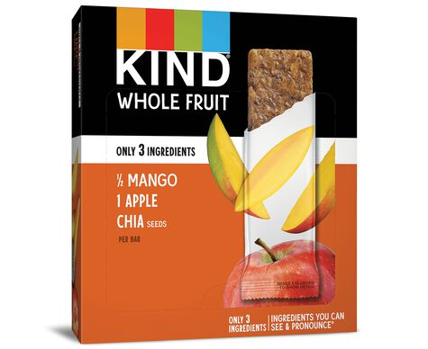 Mango Apple Chia
