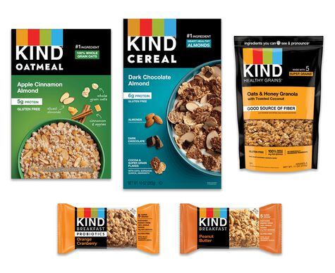 Breakfast Variety Pack