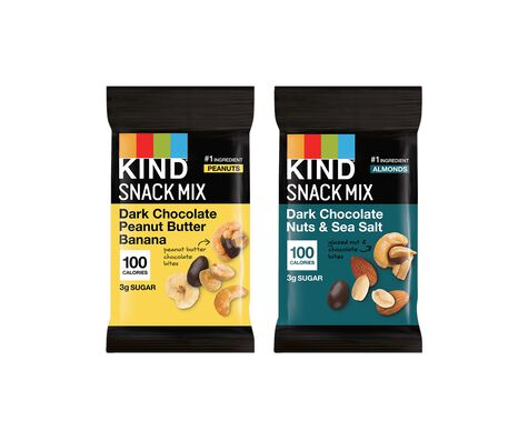 100 Calorie Snack Mix Variety Pack