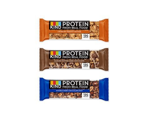 KIND Protein™ variety pack - 36 count