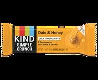 Oats & Honey