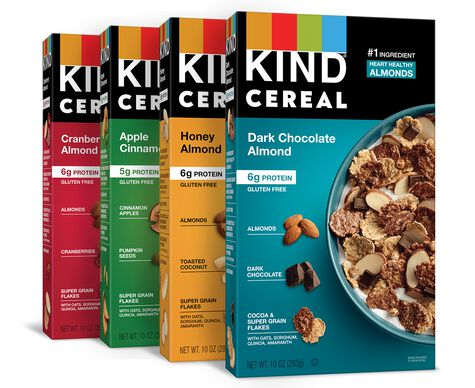 KIND® Cereal Variety Pack