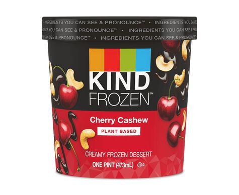Cherry Cashew