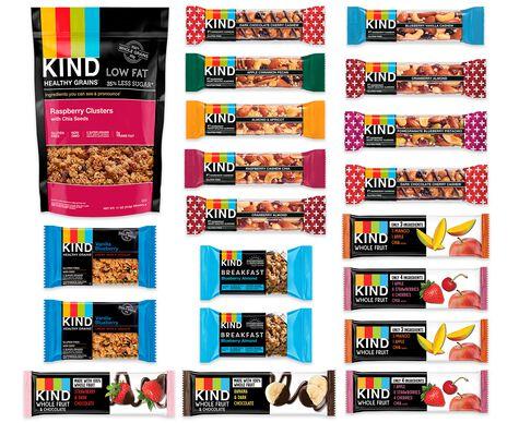 fruit lover's snack pack