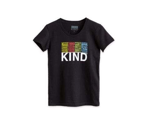women's KIND quotes t-shirt