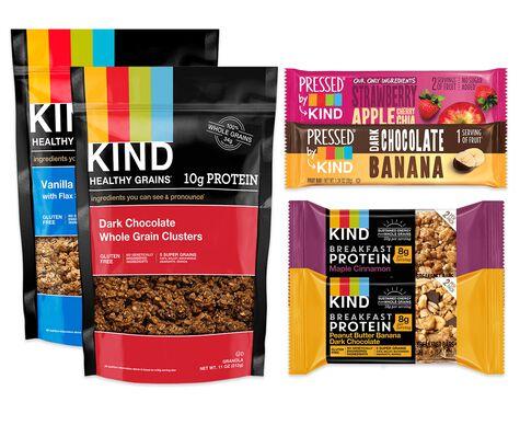 vegan variety pack