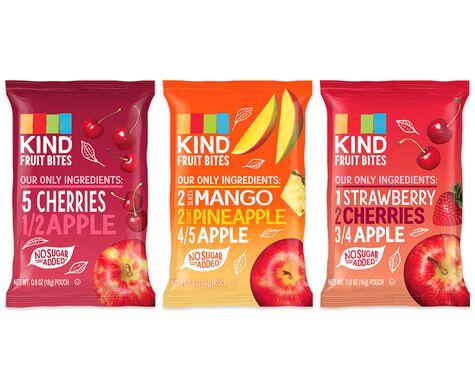 fruit bites variety pack