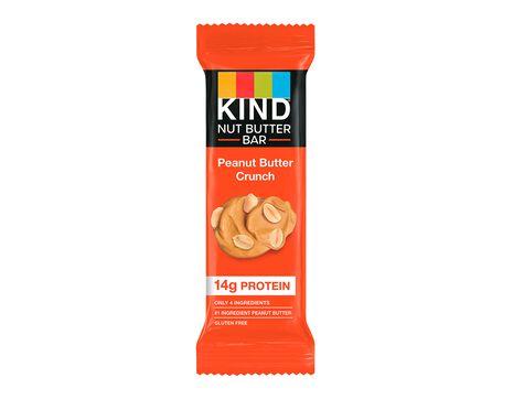 peanut butter crunch