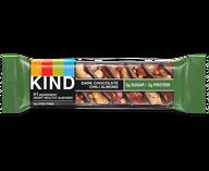 dark chocolate chili almond