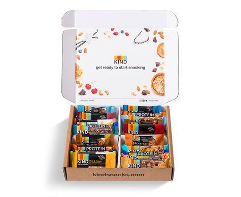 Road Warrior Gift Box