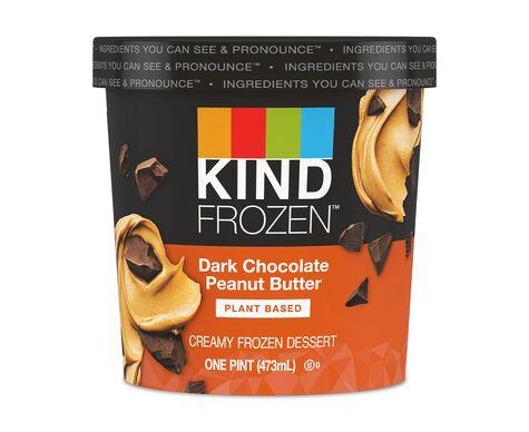 Dark Chocolate Peanut Butter