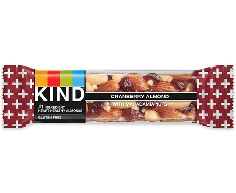 cranberry almond + antioxidants with macadamia nuts