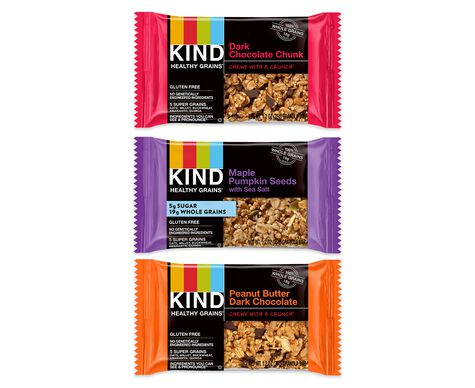 KIND healthy grains® bar variety pack