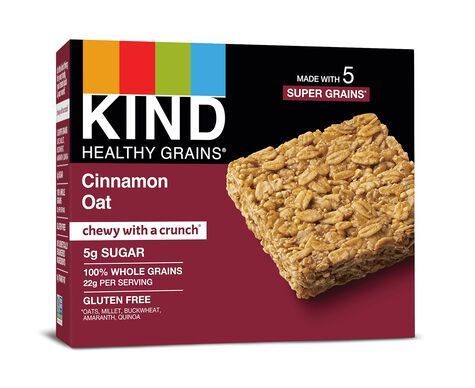 Cinnamon Oat