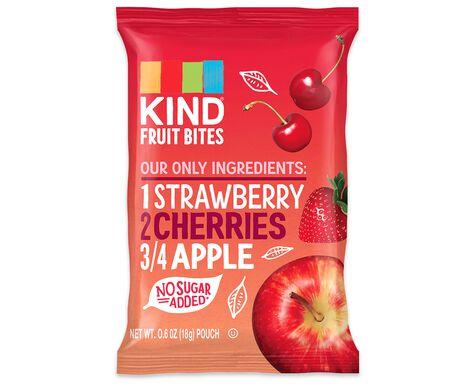 Strawberry Cherry Apple