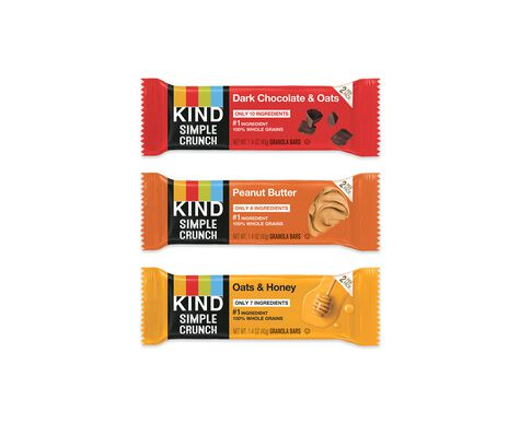 simple crunch variety pack