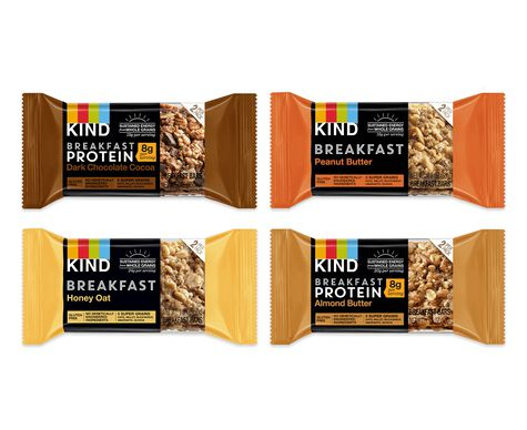 KIND breakfast variety pack