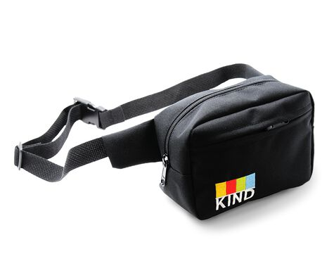 KIND™ fanny pack