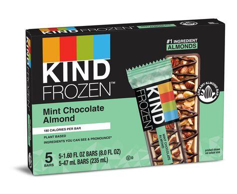 Mint Chocolate Almond