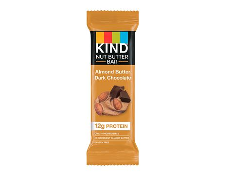 Almond Butter Dark Chocolate