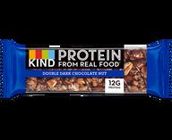 double dark chocolate nut