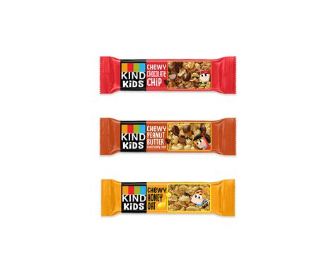 KIND Kids Granola Bar Variety Pack