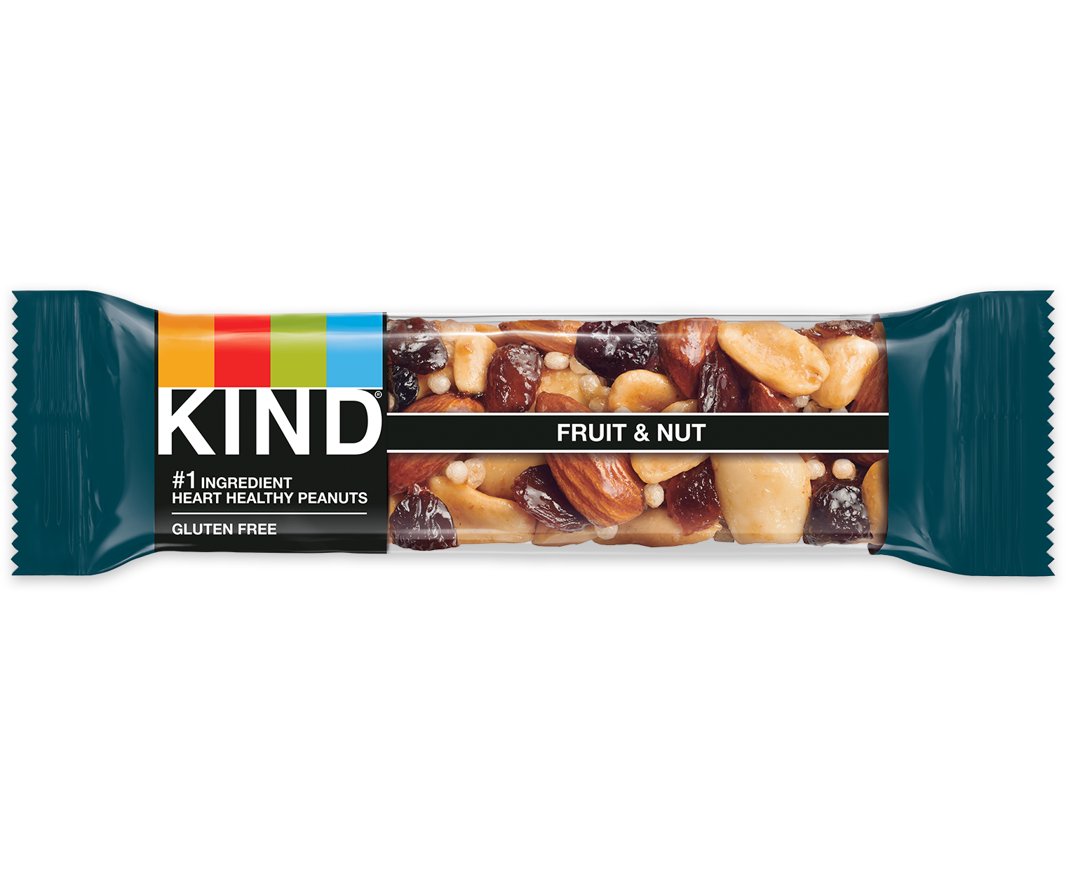 Fruit And Nut Bars Mixed Snacks