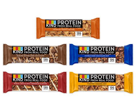 KIND Protein™ variety pack - 60 count