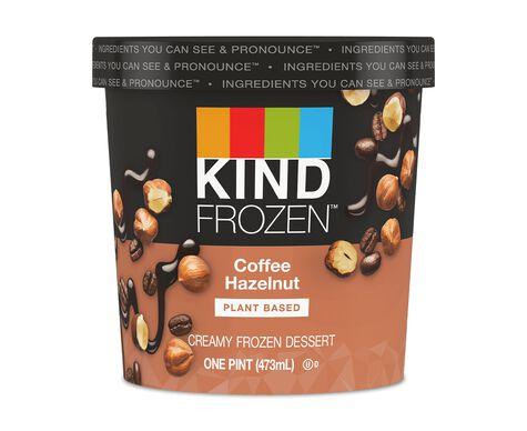Coffee Hazelnut