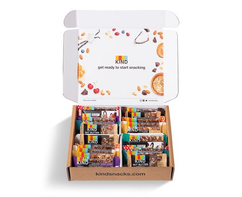 Spread Kindness All Year Gift Box