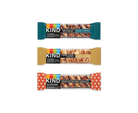 KIND Nut Bars Variety Pack
