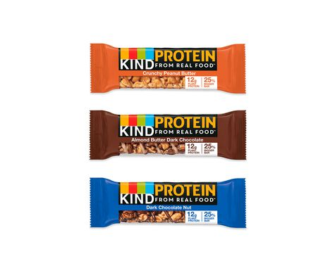KIND Protein® Bar Variety Pack - 36 Count