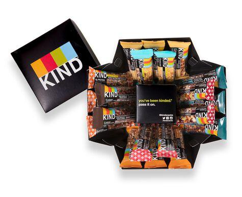 KIND cube