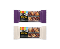 Salted Caramel Dark Chocolate Nut Mini