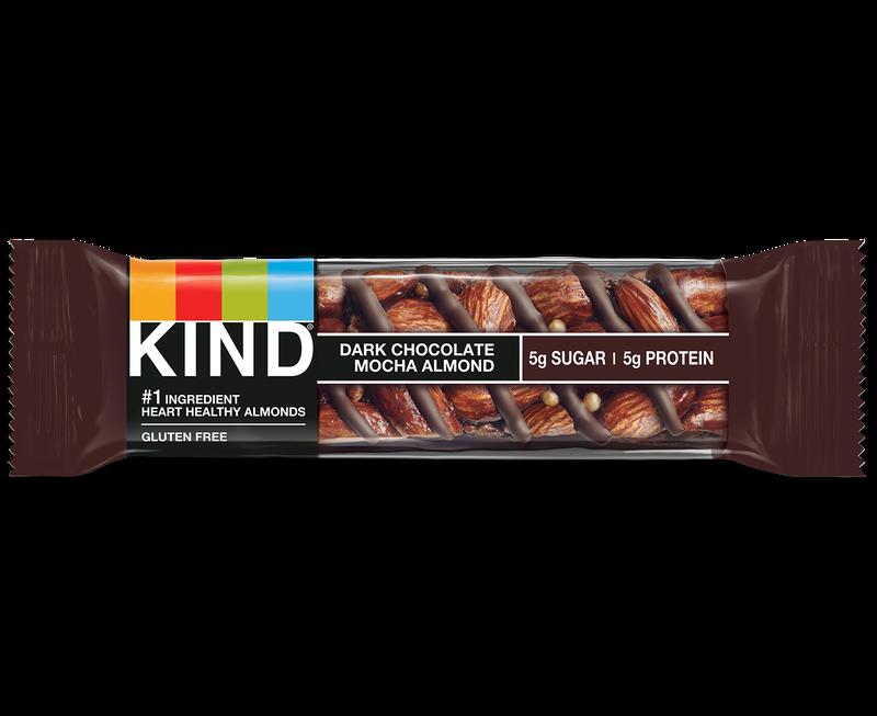 4c6125f8c2eb5b Dark Chocolate Mocha Almond Bars