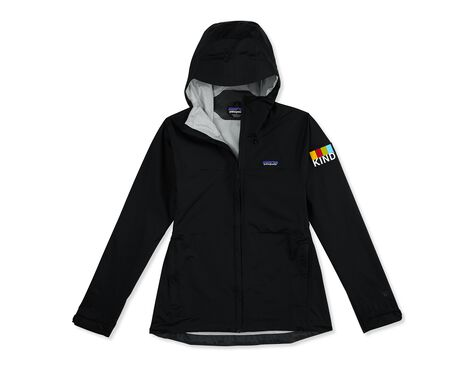 women's lightweight rain jacket
