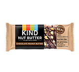 Nut Butter Filled Snack Bars