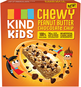 Peanut Butter Chocolate Chip 6 Pack