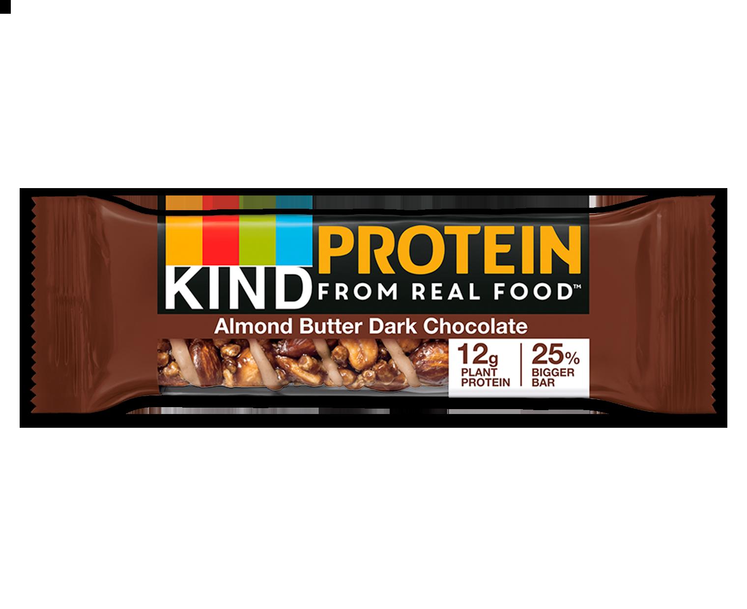 Almond Er Dark Chocolate Kind